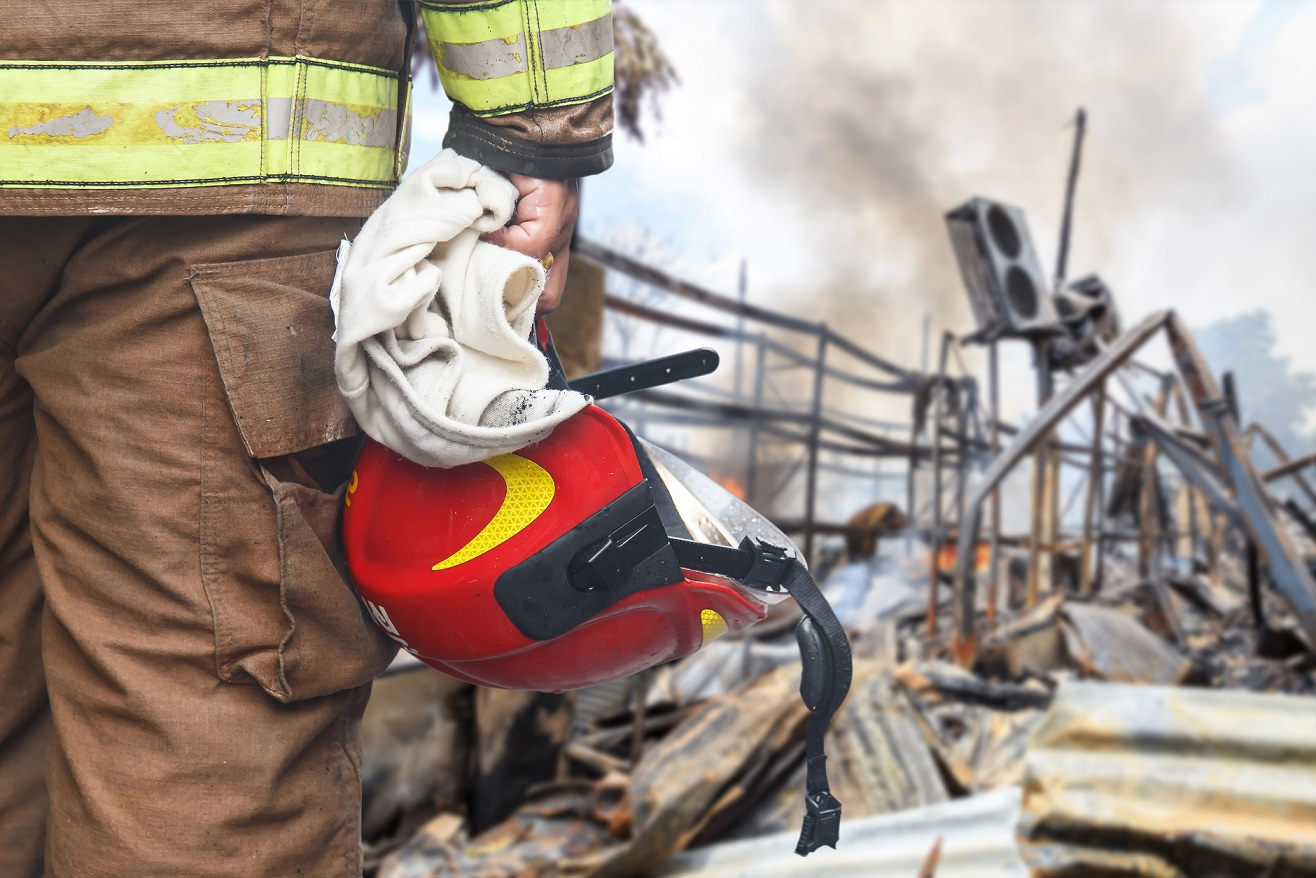 4 Reasons to Get Fire Insurance in the Philippines